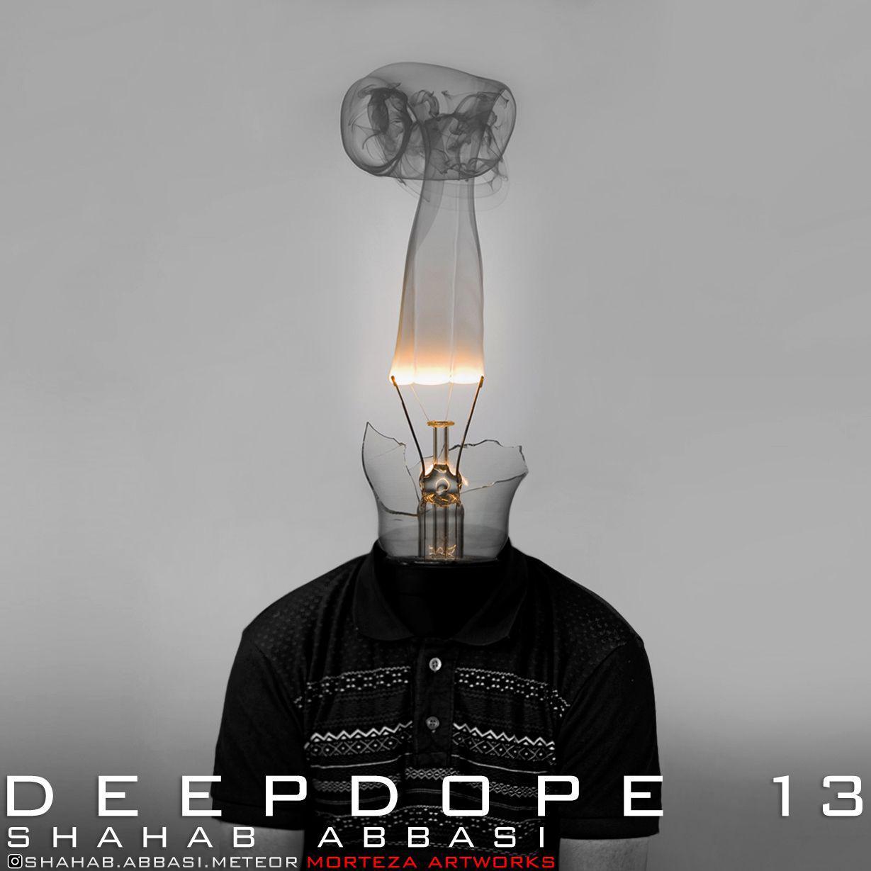 دانلود آهنگ جدید شهاب عباسی Deep Dope 13